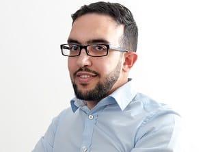 Mohamed Bozanih