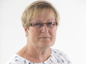 Claudine Van Diest