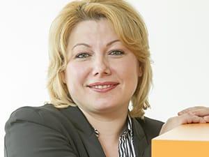 Luciana Marica